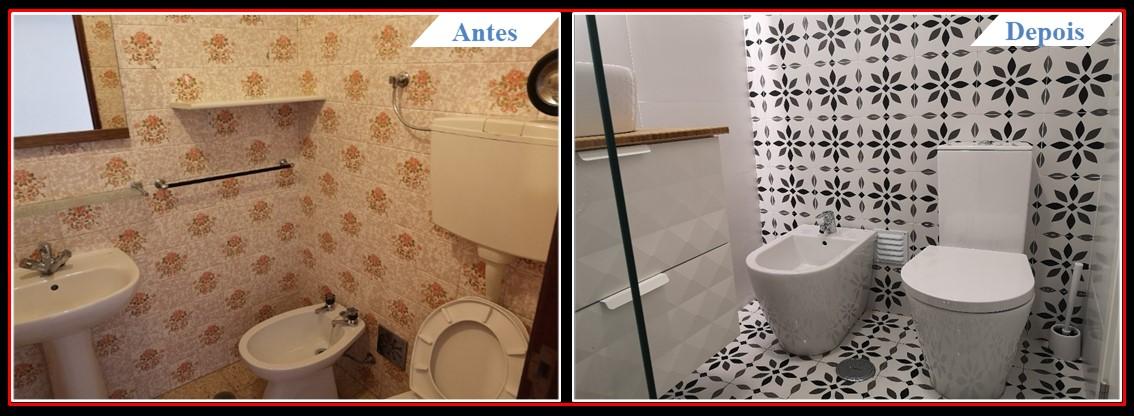 Casa banho 1.1