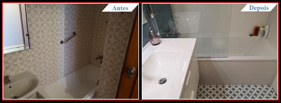 Casa banho 2.2