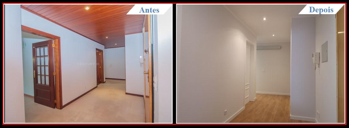 Remodelação T2 Barreiro - Hall 1.1