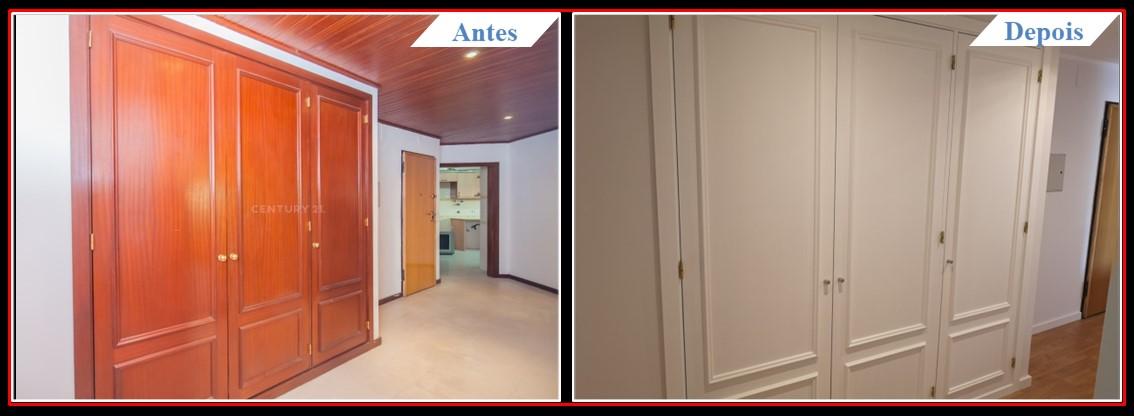 Remodelação T2 Barreiro - Hall 1.2