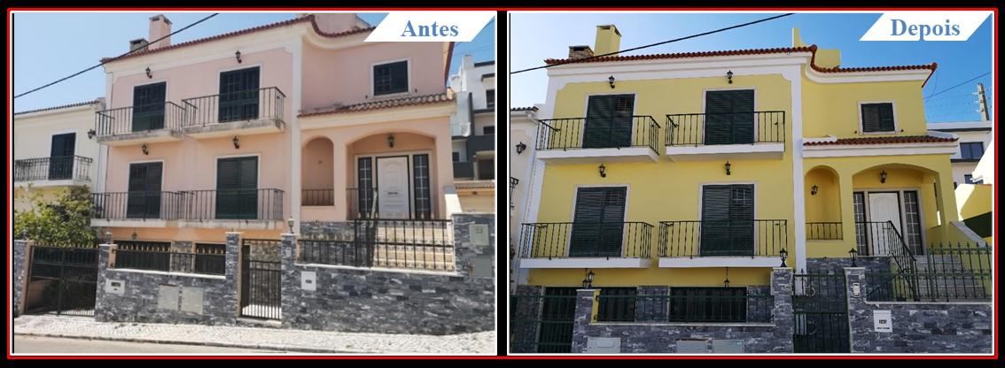 Construção   Remodelações   KR Home
