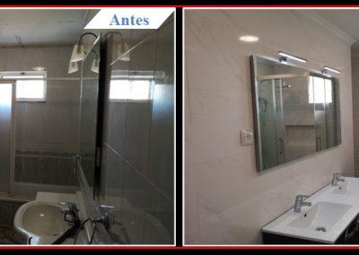 Remodelação moradia Telheiras