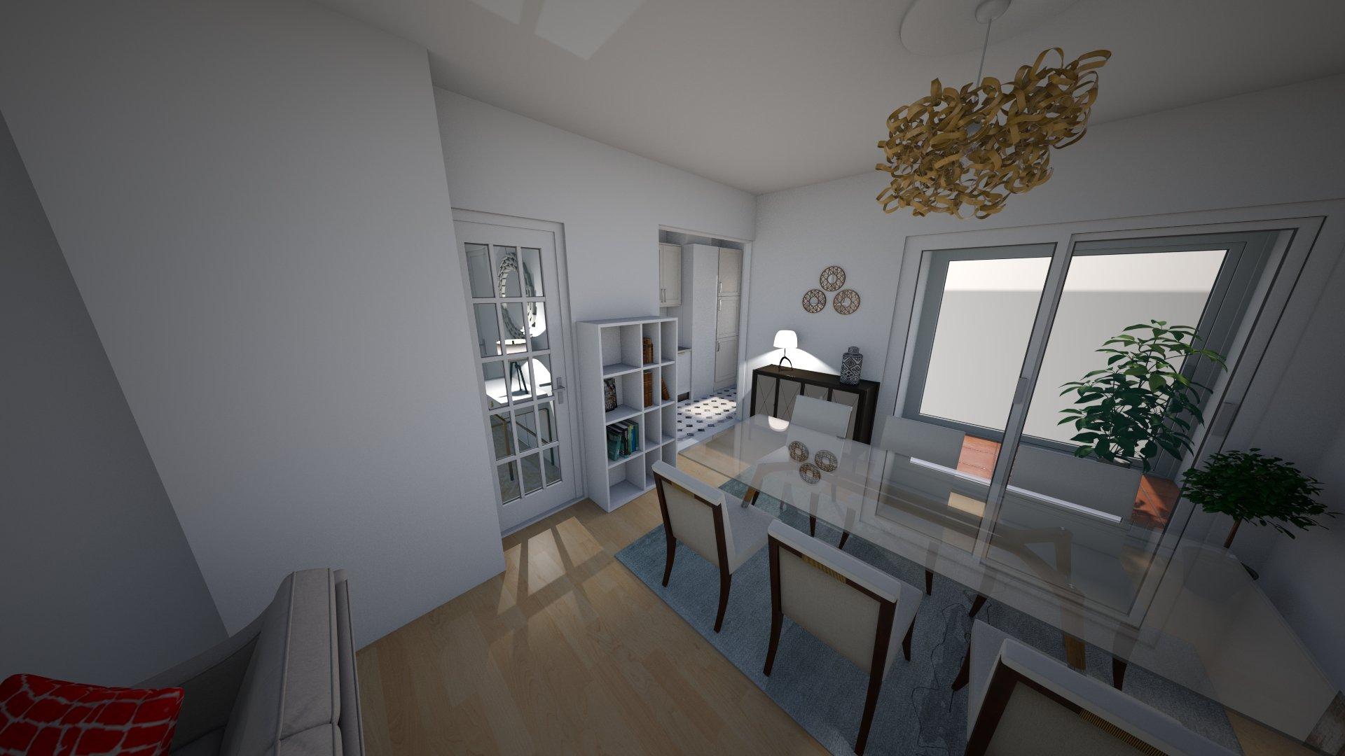 T2 Sala Cozinha 1.0
