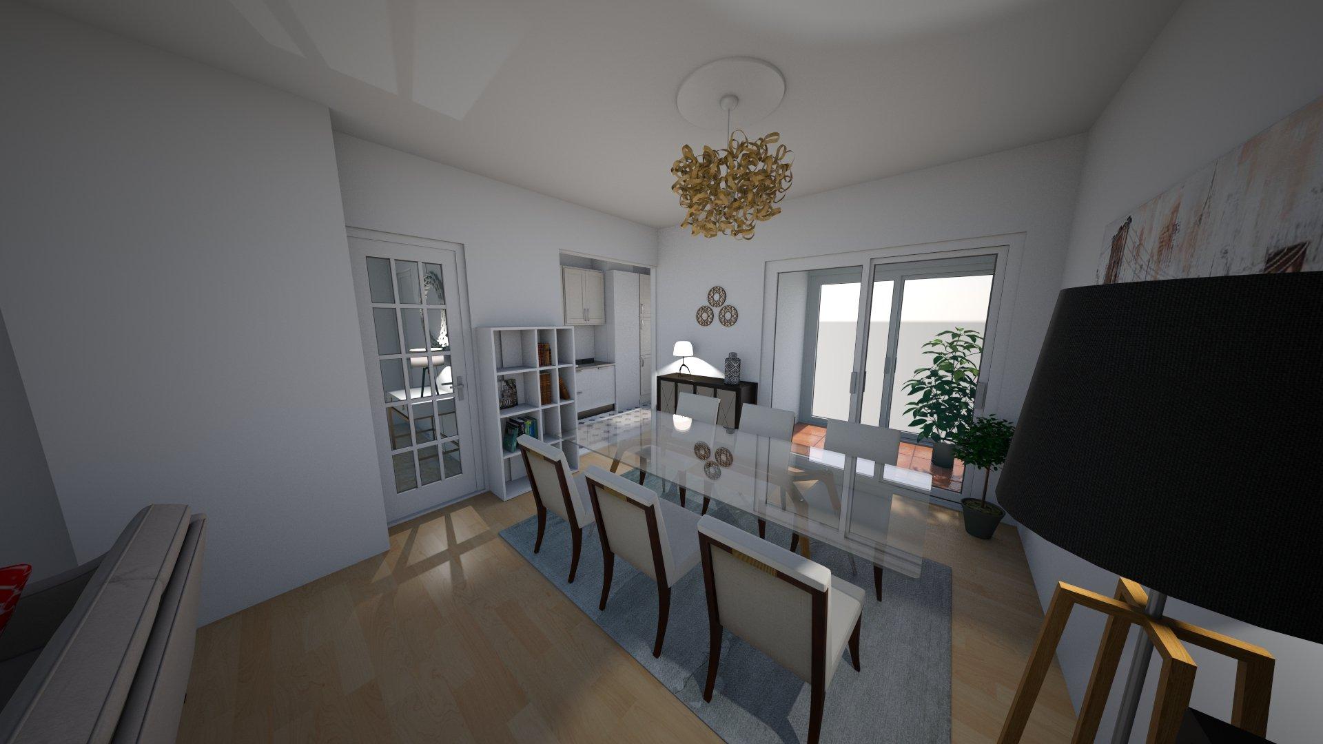 T2 Sala Cozinha 1.7