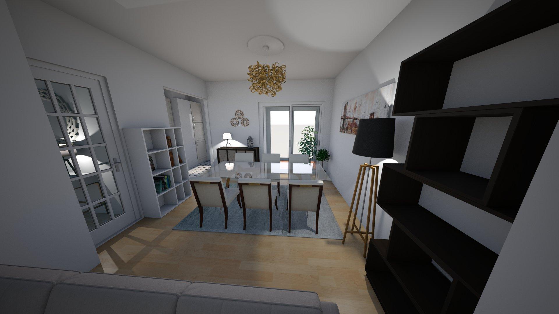 T2 Sala Cozinha 1.8