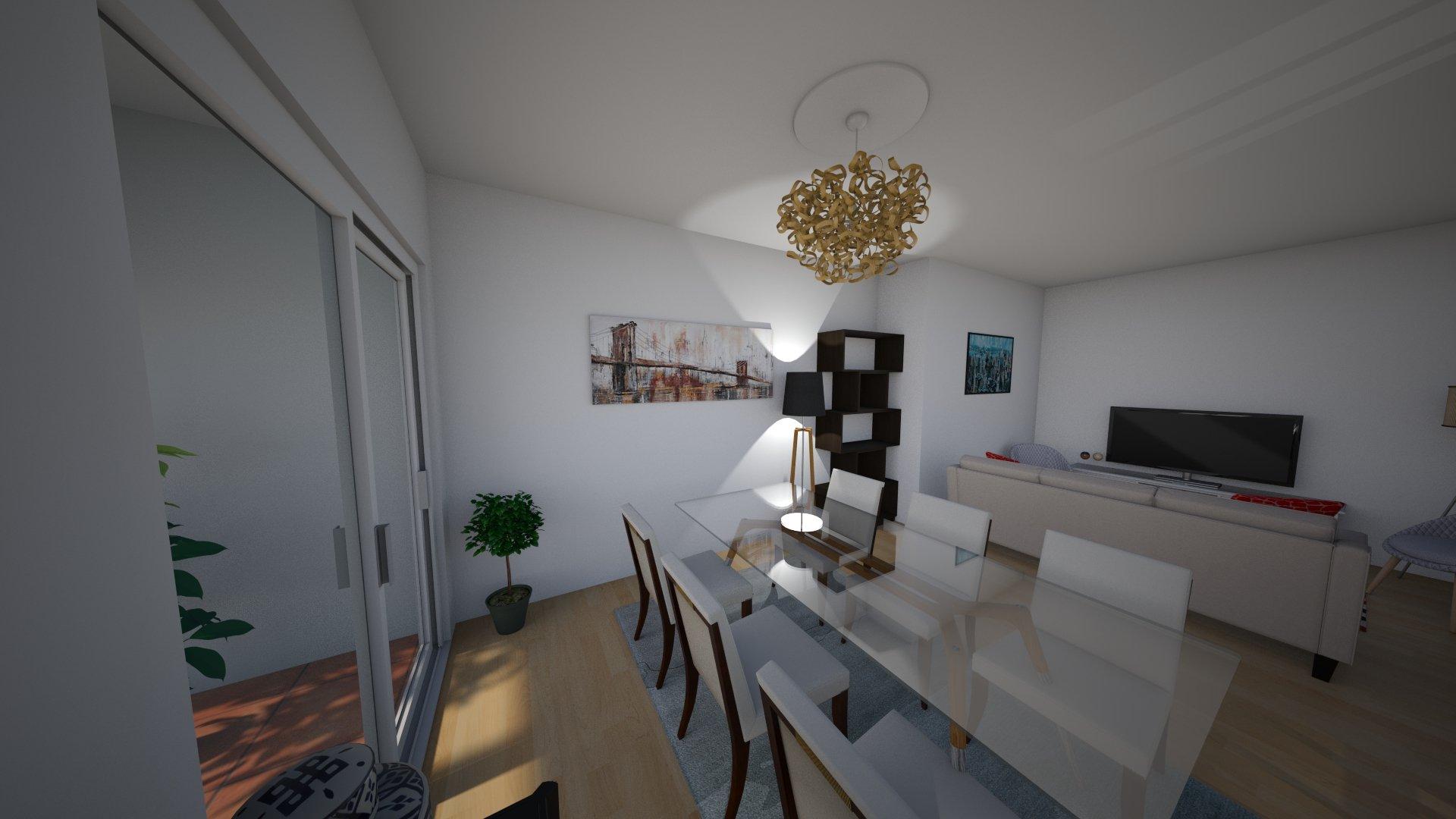 T2 Sala Cozinha 1.9