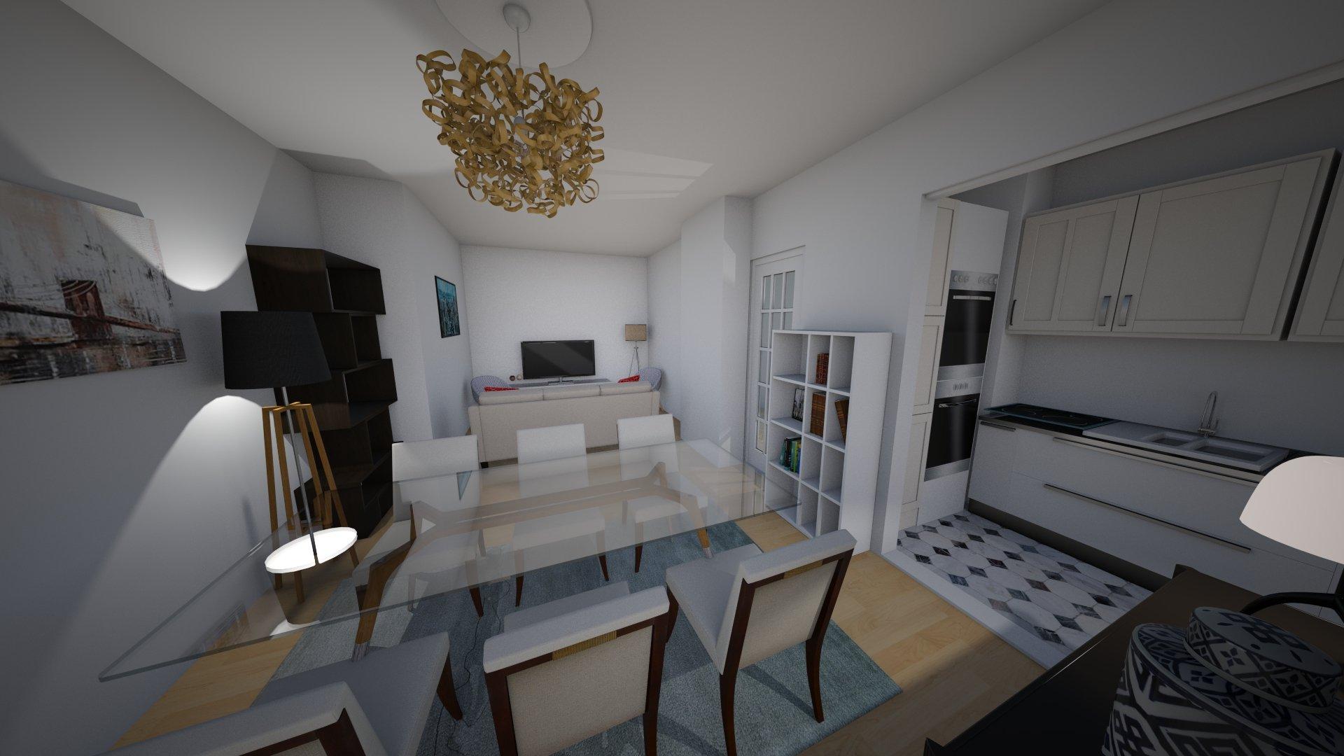 T2 Sala Cozinha 1.92