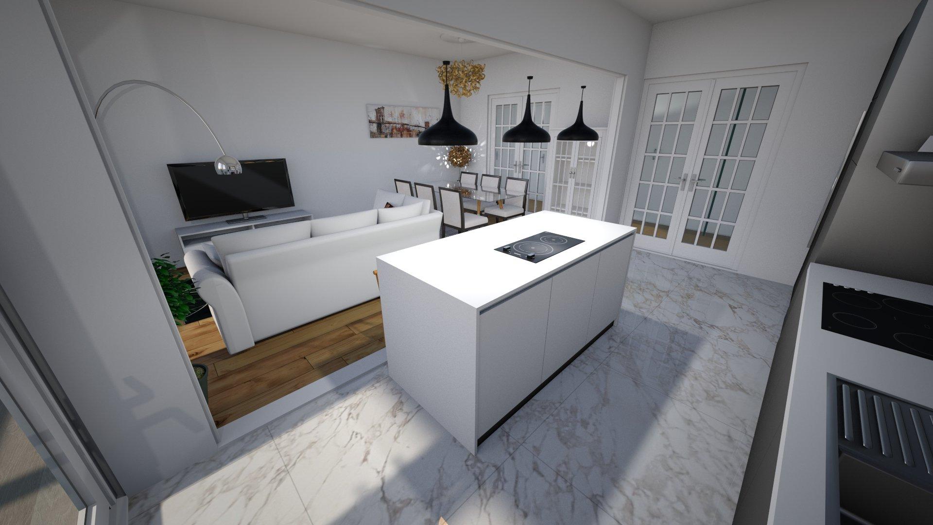 T4 - Sala e cozinha 1.3